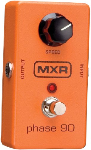Dunlop MXR Phase 90 Orange Mxr Phase Shifter