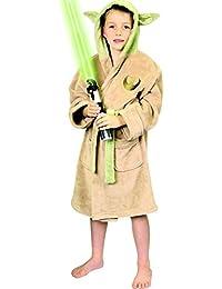 Star Wars Kinderbademantel Yoda