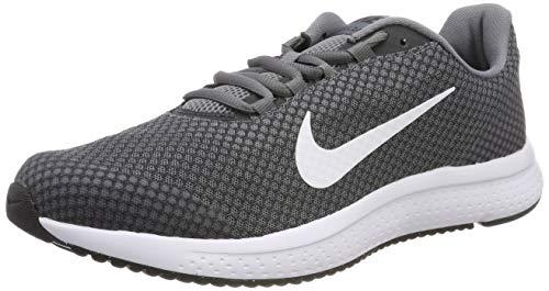 Nike Herren Runallday Leichtathletikschuhe, Mehrfarbig (Cool Grey/White/Anthracite/Black 013), 46 EU (Nike-herren-schuhe-indoor)