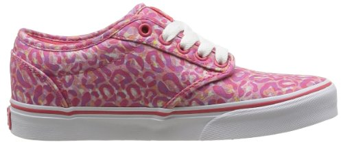 Vans W ATWOOD Damen Sneakers Pink (Pink/Multi)