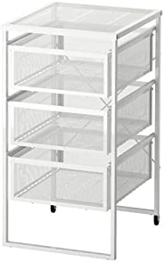 LENNART Drawer unit with castors for Office