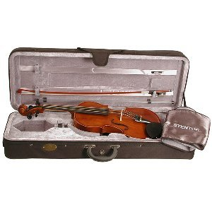 Stentor Student II Viola Outfit 16""