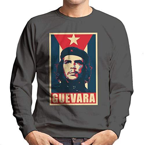 Guevara Propaganda Poster Pop Art Men's