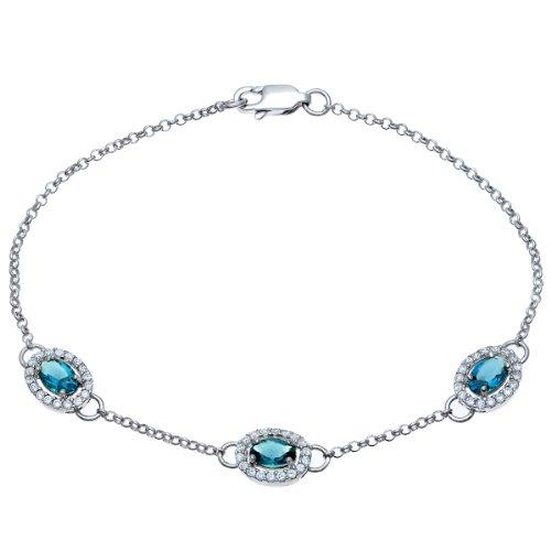 citerna-elegano-tulip-sbt-1305-bt-bracelet-femme-plaque-rhodium-argent-925-1000-27-gr-topaze-oxyde-d