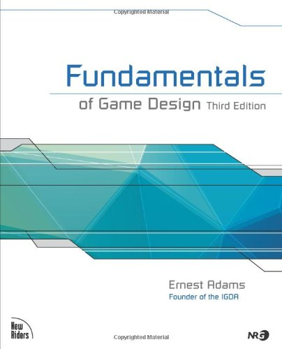 Fundamentals of Game Design (Video Kinect)
