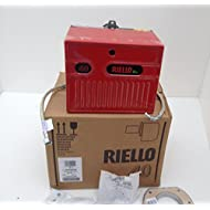 Riello 40 G5 burner for central heating boilers   28 to 60kW   For large homes