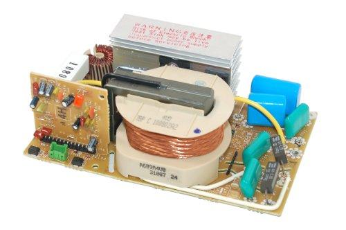 Bosch Neff Siemens Mikrowellen-Powermodul Pcb. Teilenummer des Herstellers: 482202