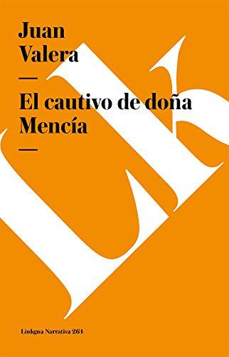 Cautivo de Do a Menc a Cover Image
