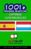1001+ frases básicas español - luxemburgués