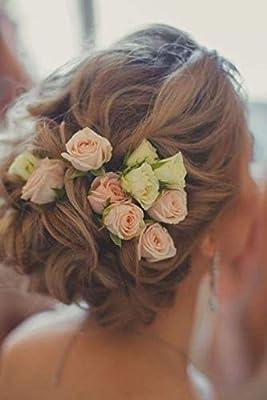 Accessoire de fleurs éternelles naturelles