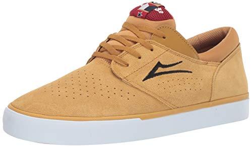 Sneaker Lakai Zapatillas Lakai Fremont Vulc Gold Suede