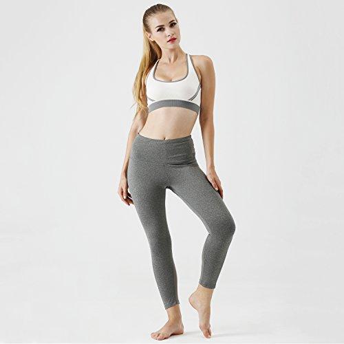 Zoom IMG-2 chicmoda yoga pants sport capris