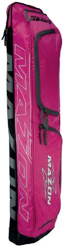 Mazon Hockeyschlägertasche Z-Force Rosa rose 37 Hockey Tasche