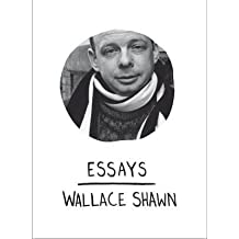 [Essays] (By: Wallace Shawn) [published: January, 2011]