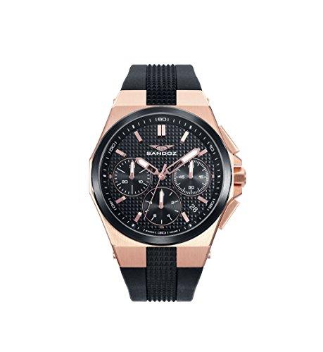 Swiss Watch Sandoz Man 81417–97