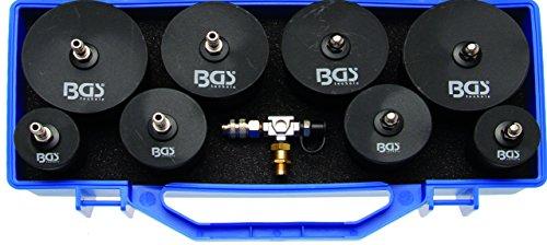 Preisvergleich Produktbild BGS Abdrücksatz für Turbolade-System, BGS-8563