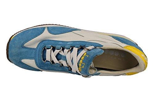 SCARPE DIADORA BLU W EQUIPE 156030-164 Blue