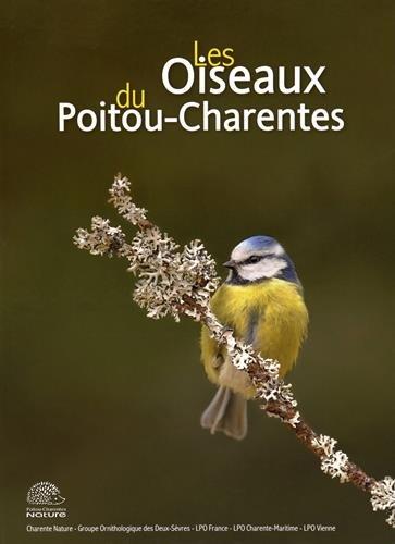 Les oiseaux du Poitou-Charentes (1Cédérom)