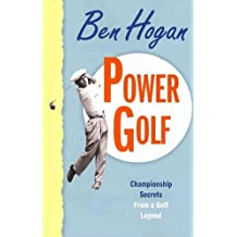 (Power Golf) By Hogan, Ben (Author) paperback Published on (11 , 2010)