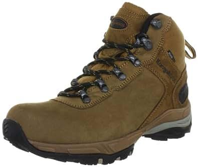 KangaROOS Mont 3171A, Chaussures de randonnée mixte adulte - Marron-TR-H1-315, 37 EU