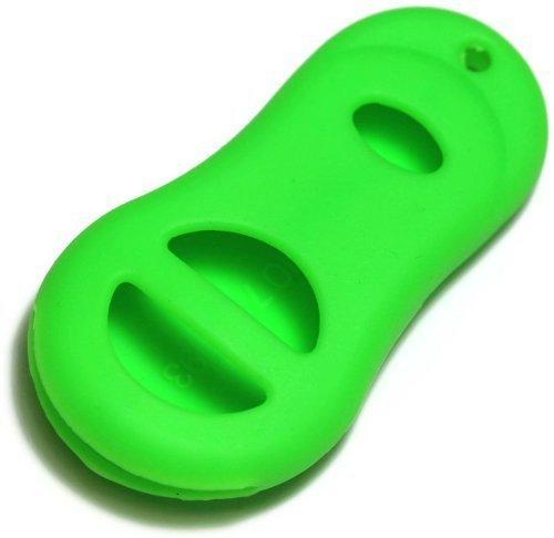 dantegts-verde-llavero-de-silicona-smart-remote-carteras-clave-de-proteccion-para-de-la-cadena-dodge