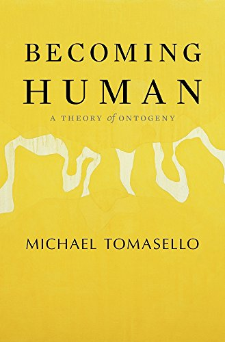 Becoming Human – A Theory of Ontogeny