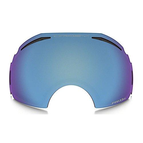 Oakley Replacement Lens Airbrake - prizm Sapphire Iridium