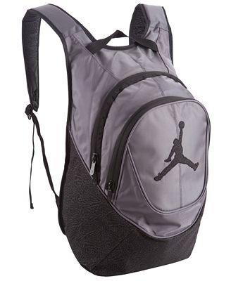 Mochila Elemental Nike Air Jordan Laptop 15 Elefante