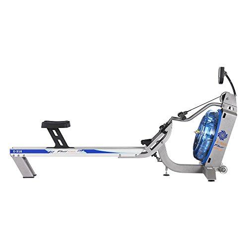 Fluidrower E316 Evolution – Rowing Machines