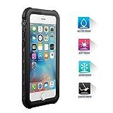 Theoutlettablet® Funda acuática sumergible para nuevo iphone 8 4.7