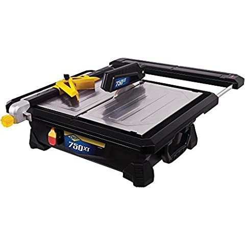 QEP 22750Q 3/4 HP Wet Tile Saw with Back Extension by QEP