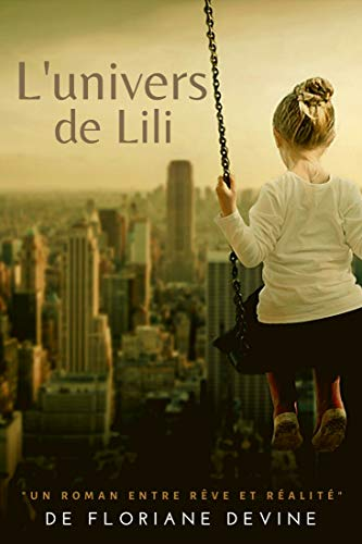 Couverture du livre L'Univers de Lili: Destin croisé