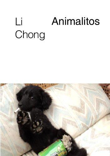 Animalitos (Spanish Edition)