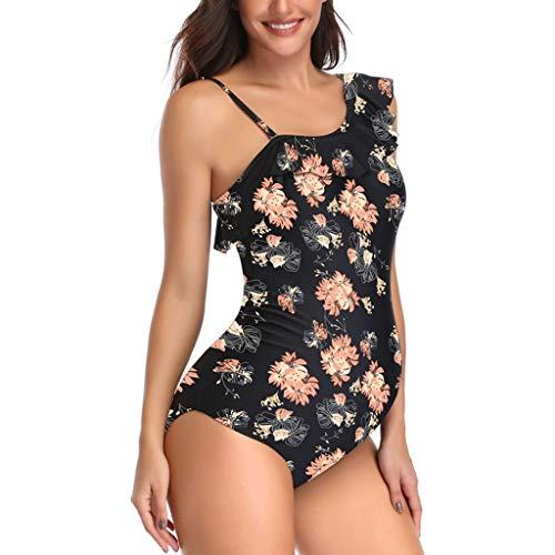 MRENVWS Frauen häkeln Sonnencreme vertuschen Bikini Bademode Knit Beach Badeanzug Bandage -