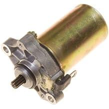 RMS 246390030 - Motor de arranque para motores Piaggio