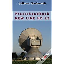 Bedienungsanleitung New Line HD 22