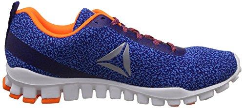 Reebok Men s Harmony Run Multicolor Running Shoes-9 UK India (43 EU)(10  US)(CN4132) b232b50f6