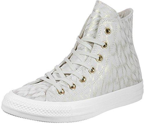 Converse All Star Hi Damen Sneaker Neutral (Hi Brooklyn Schuhe)