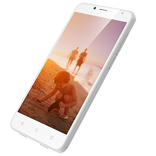 Smartphone Libres 3G Telefonos Moviles 1GB RAM 8GB