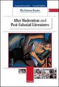 The literary reader. Modulo F. Per le Scuole superiori. Con CD. Con espansione online