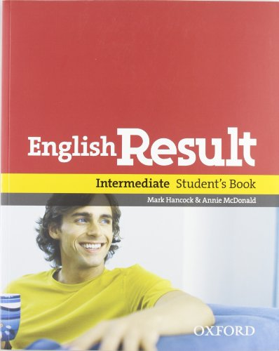 English result. Intermediate. Entry checker-Student's book-Workbook. Con espansione online. Per le Scuole superiori. Con DVD. Con CD-ROM. Con Multi-ROM
