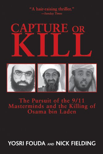 Capture or kill the pursuit of the 911 masterminds and the killing capture or kill the pursuit of the 911 masterminds and the killing of fandeluxe Gallery