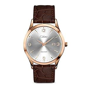 Citime montre new-york homme