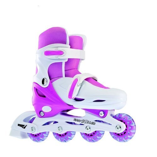 Sport One Pattini in Linea Easy RollerSport One Pattini in Linea, linea: Easy Roller, Easy Roller, rosa, EU 35-38