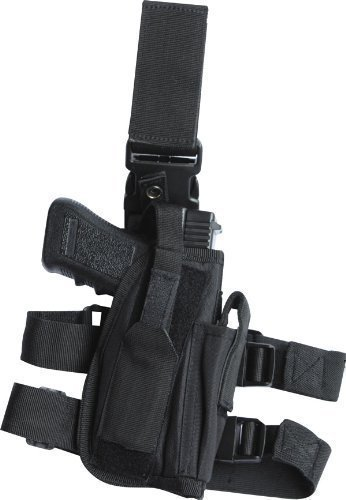 Kombat Tactical Bein Holster; - Air-pistole Auto Semi