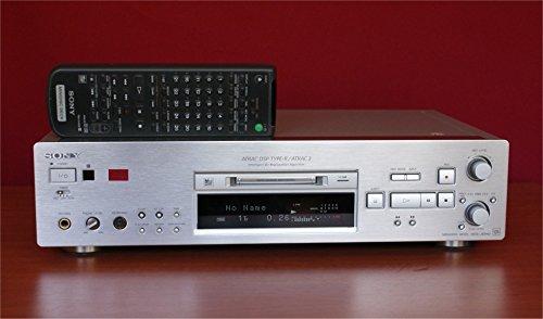 Sony MDS-JB 940...