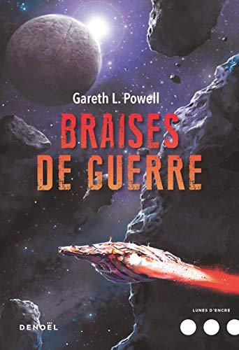 Braises de guerre (Lunes d'encre) par  Editions Denoël