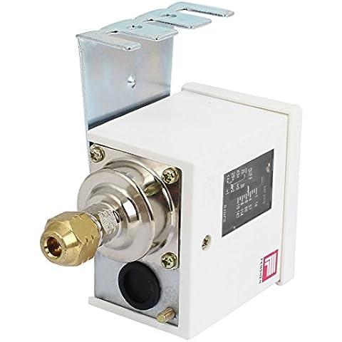 PC10E AC 220V/16A 1-10 Bar Aire Compresor Sencillo Presión Controles