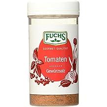Fuchs Tomaten Gewürzsalz 1, 3er Pack (3 x 150 g)