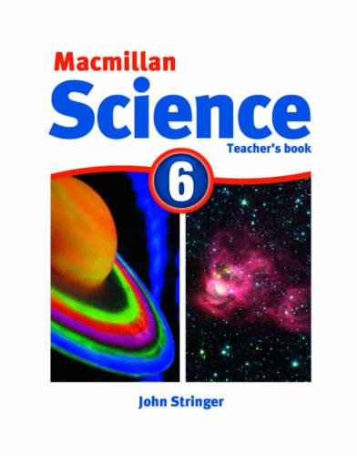 Macmillan Science 6